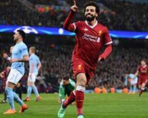شاهد بالفيديو.. تلخيص أداء محمد صلاح فى مباراة ليفربول ومانشستر سيتى