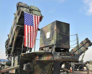 واشنطن تسحب أنظمة صواريخ باتريوت من الشرق الأوسط