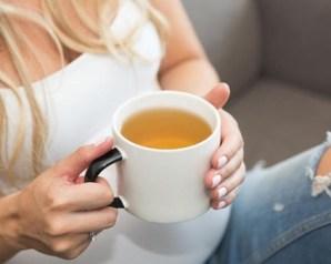 أضرار الشاى الأخضر على صحة الإنسان