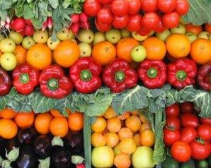 ارتفاع جديد في اسعار الخضار وبعض أنواع الفاكهة اليوم