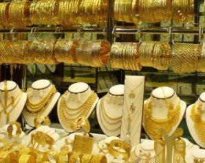 أسعار الذهب النهاردة بالجنيه المصرى والدولار الامريكى