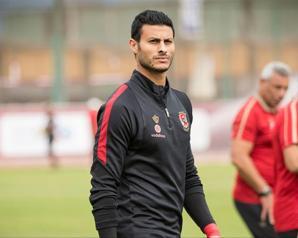 محمدالشناوي من أفضل لاعبي المنتخب ويعيش أفضل فترة في مشواره