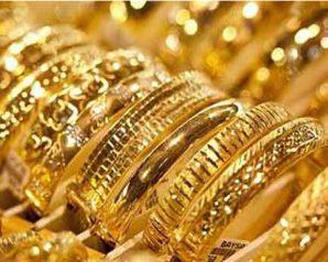 ارتفاع ملحوظ فى أسعار الذهب النهاردة