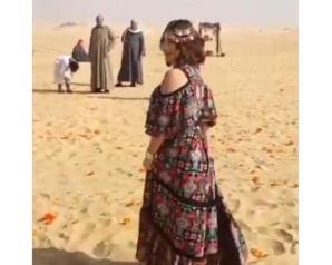 """أصالة وفيديو كليب """"بنت أكابر"""" يوصل لـ 3 مليون مشاهدة"""