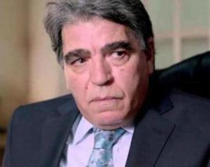 خيم الحزن على الوسط الفنى بوفاة الفنان محمود الجندى