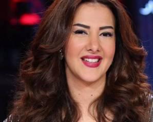 دنيا سمير غانم تستعد للغناء فى ختام أمم افريقيا
