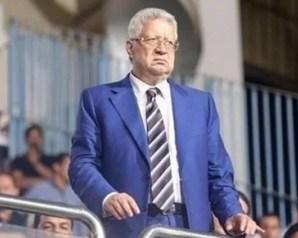 ميتشو يدفع بمصطفى محمد فى مباراة السوبر..تعرف على تصريحات مرتضى منصور