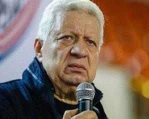 مرتضى منصور وتصريحاته وموعد إنطلاق قناة الزمالك