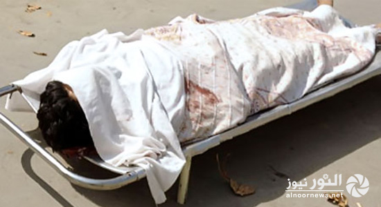 العثور على جثة مدني تركماني في قضاء الطوز