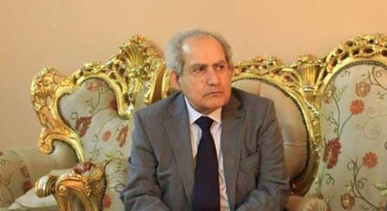 مهدي الحافظ: لجنة اختيار الوزراء التكنوقراط انهت مهمتها باخيار الكابينة الوزارية لجميع الوزارات