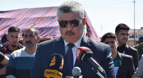 كتلة نيابية تطالب الدول العربية والإسلامية بإغاثة المحاصرين في الفلوجة