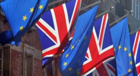 استطلاع: تقدم المؤيدين لانسحاب بريطانيا من الاتحاد الأوروبي أربع نقاط مئوية