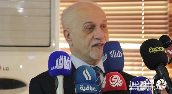 الشهرستاني حول تهم المفساد الموجه له: أقدر استجابة رئاسة الوزراء بفتح تحقيق