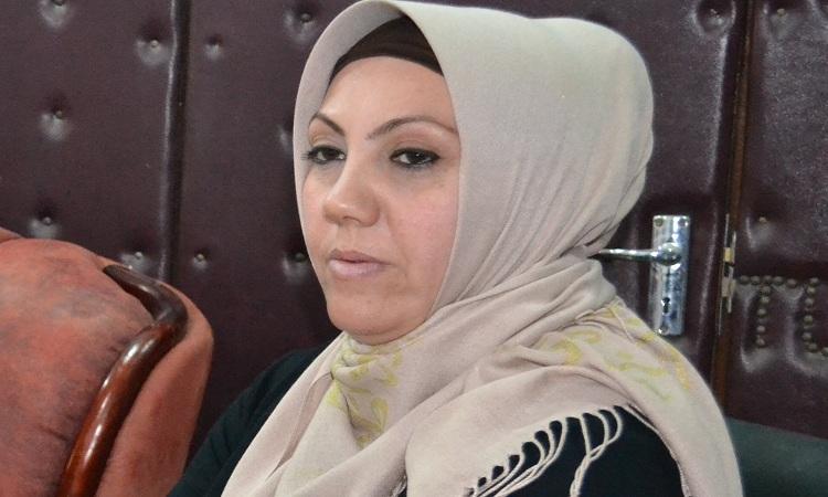 نائبة عن المحافظة: مكونات كركوك ستقدم طعناً لدى المحكمة الاتحادية بشأن نتائج استفتاء كردستان
