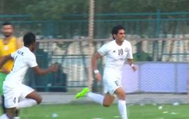 الزوراء يتوج بلقب بطولة كأس العراق