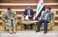 وزير الداخلية يبحث مع السفير الأميركي وفوتيل الحرب ضد داعش