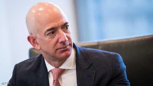 مؤسس موقع أمازون يخسر أكثر من 9 مليارات دولار في يوم واحد