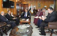 وزير الكهرباء: ملف الطاقة في العراق