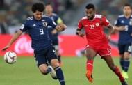 المنتخب الياباني يلحق بركب المتأهلين لدور الـ 16 بفوزه على عُمان في كأس آسيا