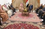 صالح يؤكد أهمية متابعة مقررات مؤتمر الكويت لإعادة اعمار العراق