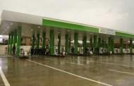 بالصور.. افتتاح أكبر محطة لتعبئة الوقود في العراق في الموصل