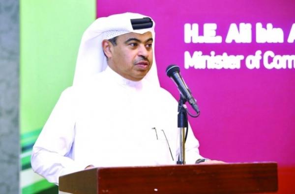 قطر تعلن ارتفاع التجارة مع العراق 120%