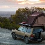 Alnsm Overland The Utlimate Overland Subaru Build