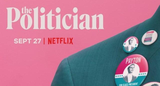 Resultado de imagem para the politician serie