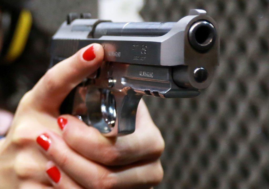 Projeto que amplia porte de armas de fogo pode ter votação na ...