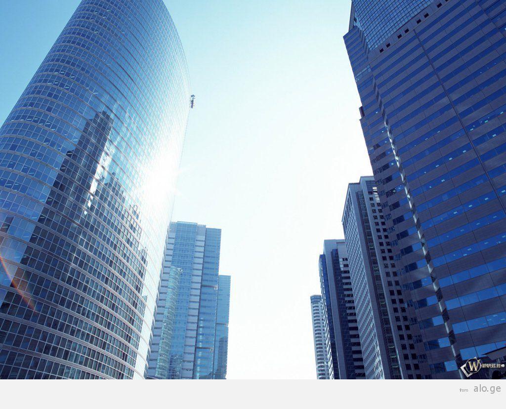 მსოფლიოს ქალაქები სადაც ყველაზე მეტი მაღლივი შენობაა