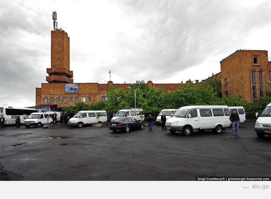Yerevan52