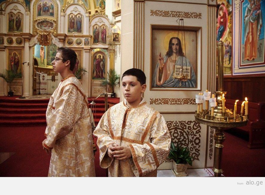 უკრაინული ეკლესია