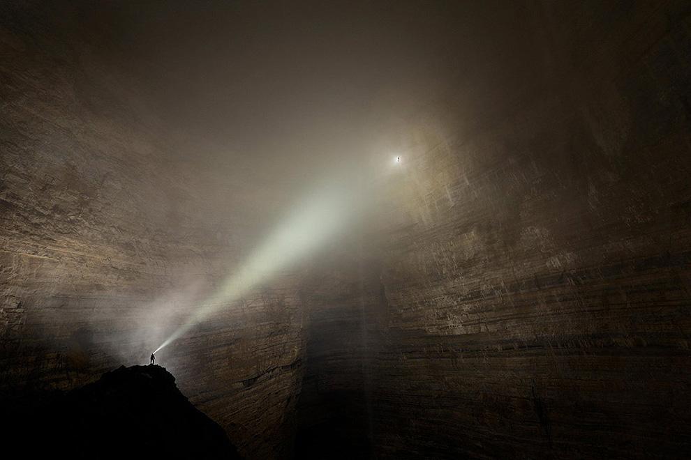 ერ ვან დონგის გამოქვაბული,სადაც დამოუკიდებელი კლიმატური ზონა არსებობს
