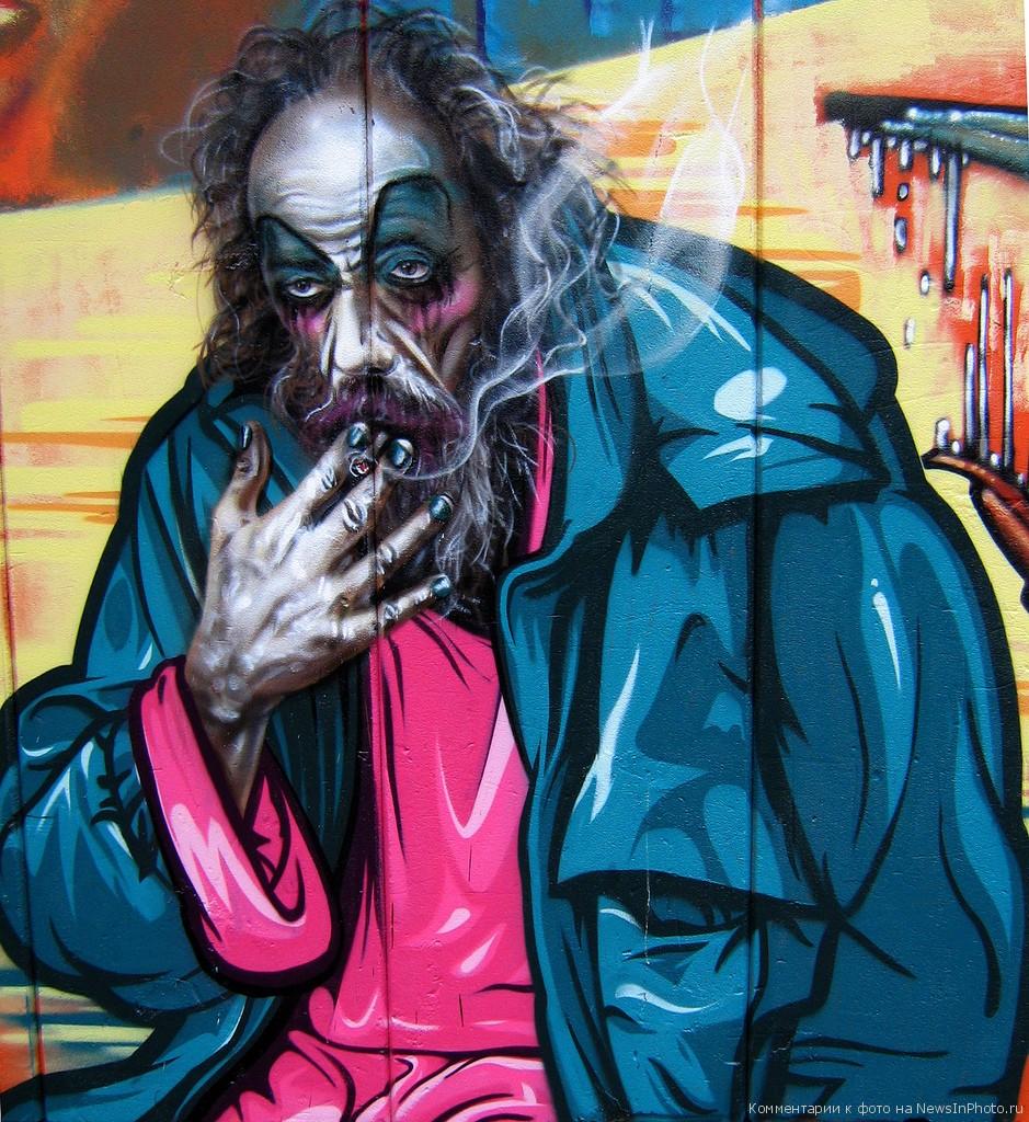 граффити-8