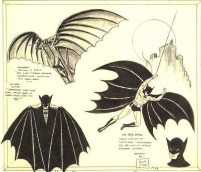 Bob_Kane_Batman_Design
