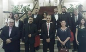 طلاب المعهد العالى للسينما يحصدون الجوائز بالمهرجان القومى للسينما