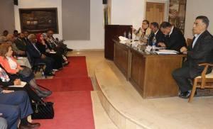 إدانة لمؤسسات الدولة فى الجلسة البحثية الخامسة لمؤتمر الجمعيات الثقافية