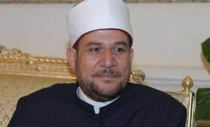 وزير الأوقاف: لا يمكن أن نمنع الأستاذ المتخصص من الإفتاء وأى خطيب مسجد لا يمكن منعه من الإعلام