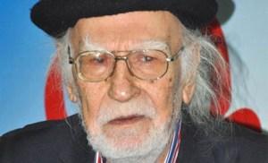 وفاة المخرج العراقى الكبير بدرى حسون  بعد صراع طويل مع المرض