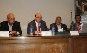فى مؤتمر المؤسسات الثقافية .. مصر لم تستثمر تراثها وأمريكا استخدمته كصناعة ثقافية