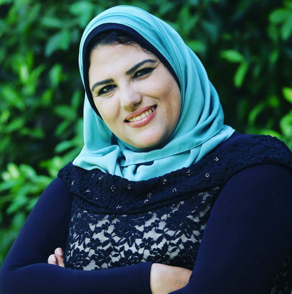 امرأة وثلاثة رجال ( قصة قصيرة) / سمية عبد المنعم