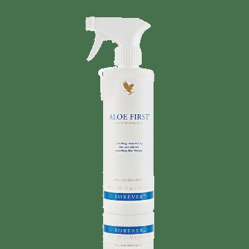 Sok aloesowy z ekstraktami ziół Aloe First