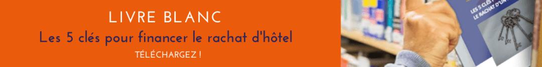 Financer Rachat Hôtel