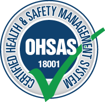 Label ISO18001