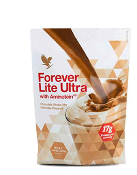 collation forever lite ultra chocolat