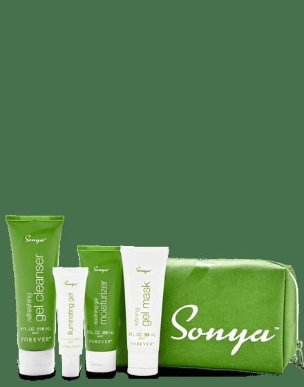 Forever Daily Skincare Sonya
