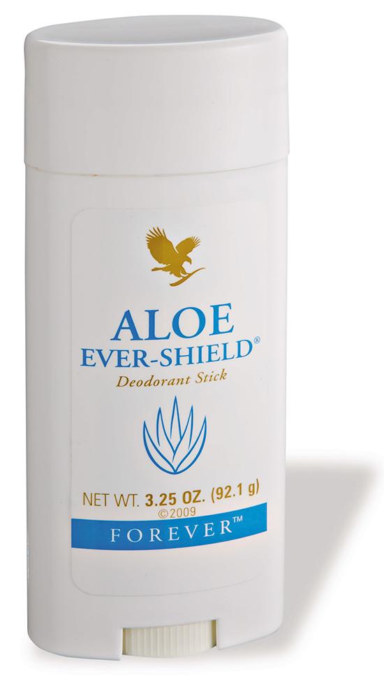 aloe ever-shield forever