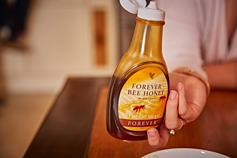 foreber bee honey