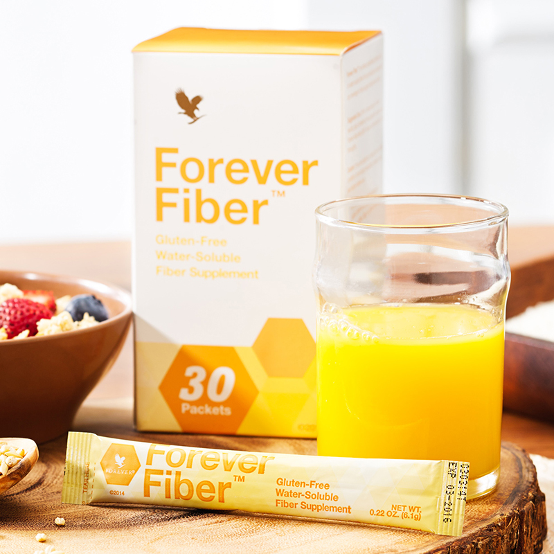 Forever fiber confort digestif