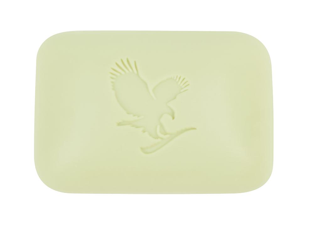 pain de savon aloe vera